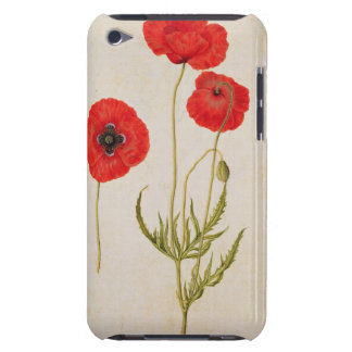 Papavar rhoeas, c.1568 barely there iPod case