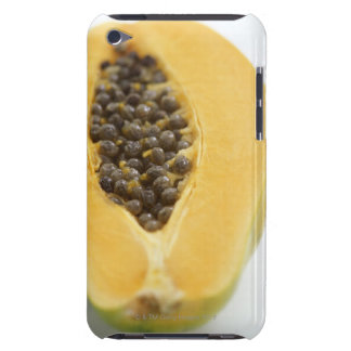 Papaya Barely There iPod Cover