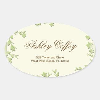 Papel Picado Wedding Invitation - Lovely Doves Sticker