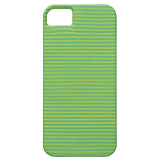 paper107 THIN GREEN GRASS STRIPES PATTERN LUSH BAC iPhone 5 Cover