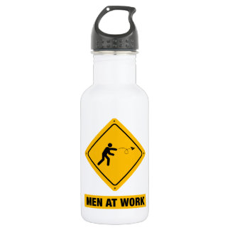 Paper Airplane Enthusiast 532 Ml Water Bottle