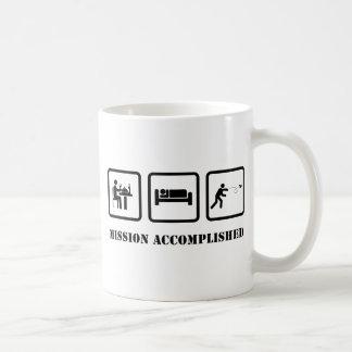 Paper Airplane Enthusiast Mug