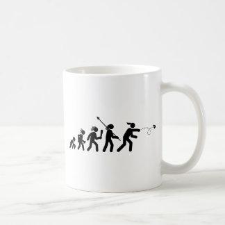 Paper Airplane Enthusiast Coffee Mug