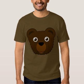 Paper Brown Bear Shirts
