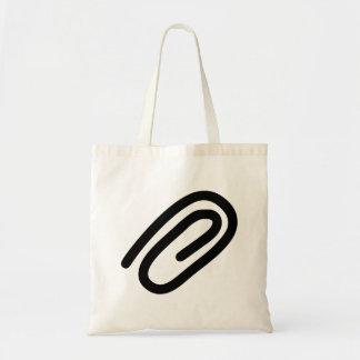 Paper Clip Bag