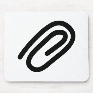 Paper Clip Mouse Pad