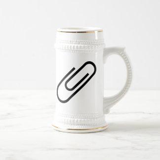 Paper Clip Mug