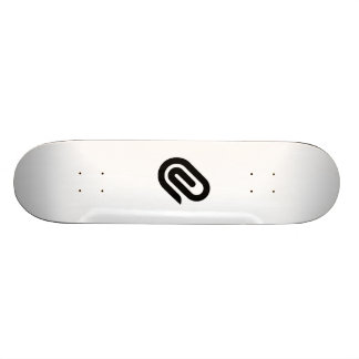 Paper Clip Skate Decks