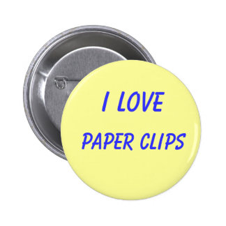 PAPER CLIPS PIN
