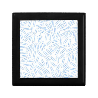 Paper Clips Gift Box