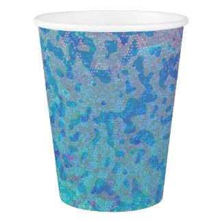 Paper Cup Glitter Star Dust