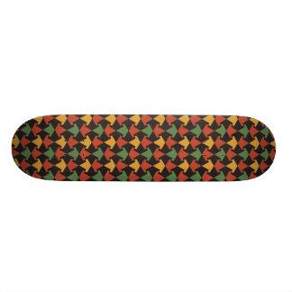 Paper Decorative Skate Deck