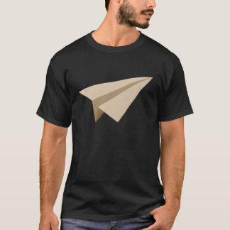 Paper flier PAPER flat T-Shirt