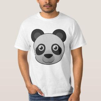 Paper Giant Panda T Shirts