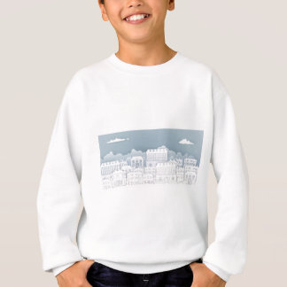 Paper Houses Row Sweatshirt