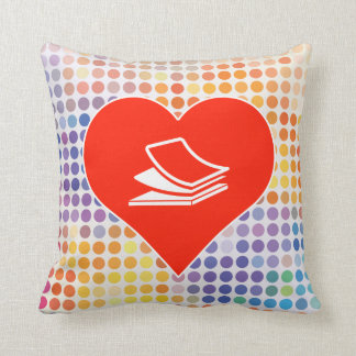 Paper Icon Cushions