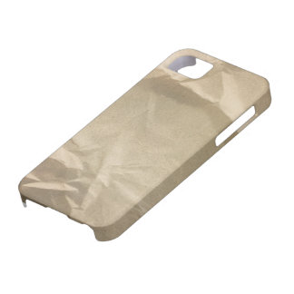 Paper Illusion cover for iPhone 5