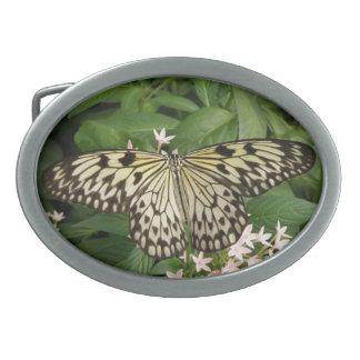 Paper Kite Butterfly Belt Buckle