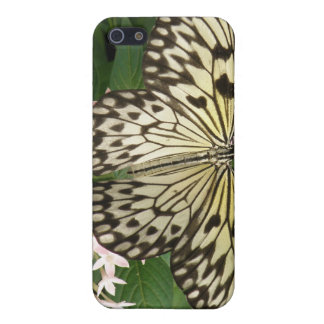 Paper Kite Butterfly i iPhone 5 Case