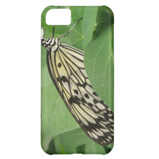Paper Kite Butterfly Macro iPhone Case