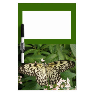 Paper Kite Butterfly Memo Board