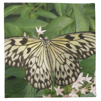 Paper Kite Butterfly Napkin