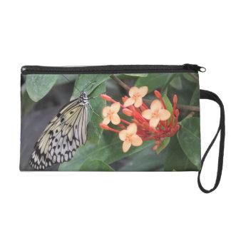 Paper Kite Butterfly Wristlet