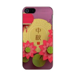 Paper Lotus. Main: Mid Autumn Festival Incipio Feather® Shine iPhone 5 Case