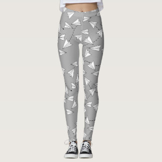 Paper Planes Leggings
