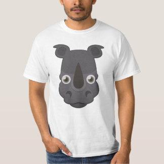 Paper Rhino Tshirt