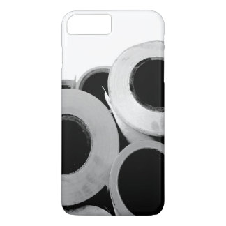 Paper Rolls Cool Unique iPhone 8 Plus/7 Plus Case