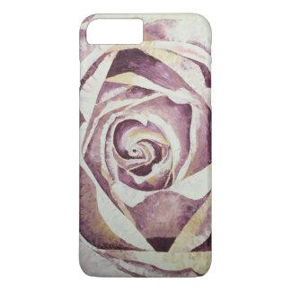 Paper Rose iPhone 8 Plus/7 Plus Case