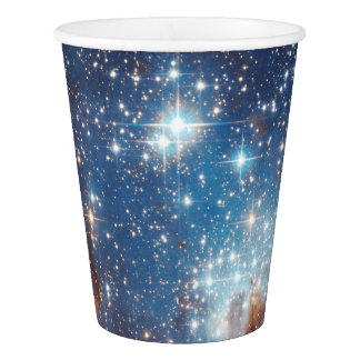 Paper Space Cups