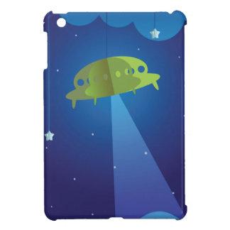 Paper theater - UFO iPad Mini Cases