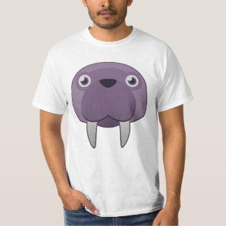 Paper Walrus Shirt