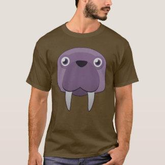 Paper Walrus T-Shirt
