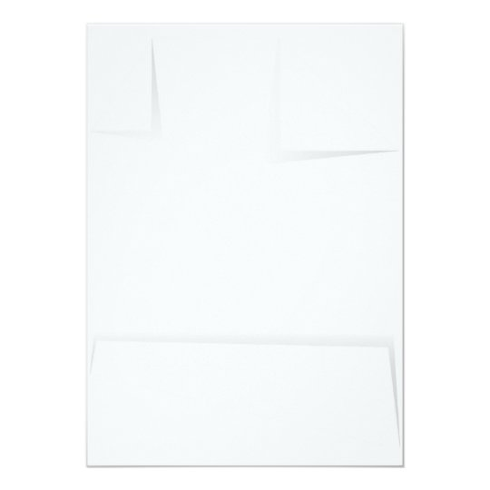 Paper With Folded Corners Card