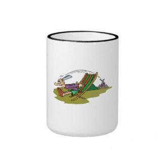 Paperboy Coffee Mugs