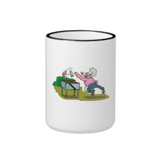 Paperboy Coffee Mug