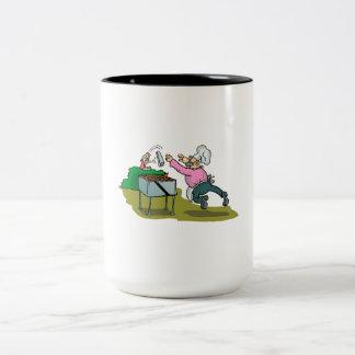 Paperboy Mug