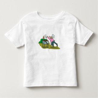 Paperboy T Shirt