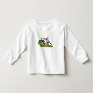 Paperboy Tee Shirts