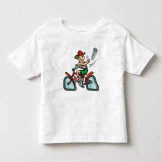 Paperboy Tee Shirt