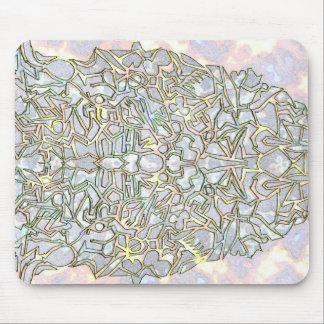 Papercuts Mouse Pad