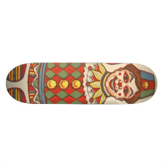 Paperdoll boy skateboard