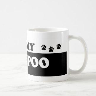 PAPI-POO COFFEE MUG