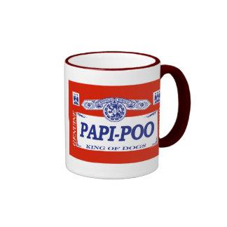 Papi-Poo Mugs