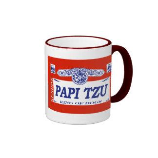 Papi Tzu Mug