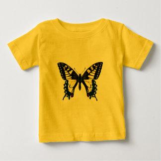 Papilio machaon baby T-Shirt