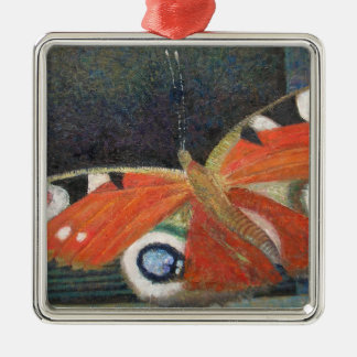 Papillon 2013 christmas ornament